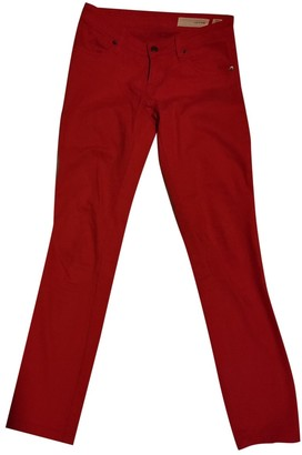 Sass & Bide Red Denim - Jeans Jeans for Women