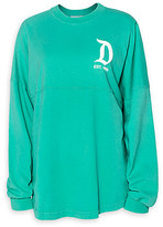Disney Disneyland Spirit Jersey for Women - Green