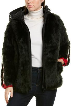Moncler Grenoble Bigfoot Jacket