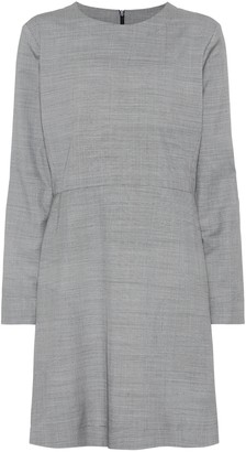 A.P.C. Maddy wool dress