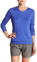 Asics Ready Set Long Sleeve Tee