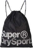 Superdry Men's Drawstring Backpack