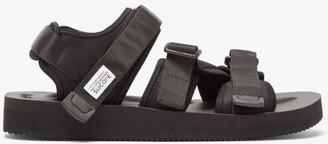 Suicoke Kisee-v Technical Sandals - Black