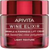 Apivita APIVITA Wine Elixir Wrinkle & Firmness Lift Cream - Light Cream 50ml