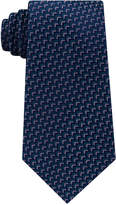 Michael Kors Men's Woodland Geo Silk Tie