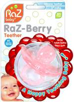 Razbaby RaZ-Berry Silicon Teether