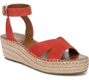Franco Sarto Pellia Espadrilles Women's Shoes