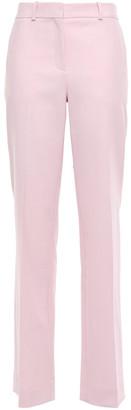 Victoria Victoria Beckham Woven Straight-leg Pants