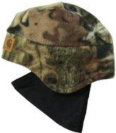 Carhartt Men's Workcamo Fleece 2 In 1 Headwear