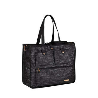 Jenni Chan Sparkle Reversible 2-In-1 Carry-All Tote