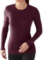Smartwool NTS 250 Base Layer Top - Merino Wool, Crew Neck, Long Sleeve (For Women)