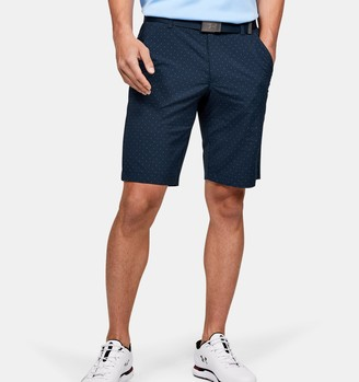 Under Armour Men's UA Match Play Textured Shorts