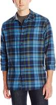 Billabong Men's Rosecrans Long Sleeve Woven Shirt