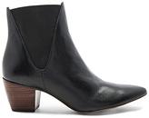 Matisse Sass Booties in Black