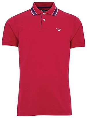 Barbour Multi-Tip Polo
