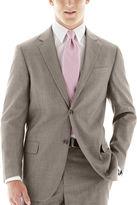 Dockers Gray Sharkskin Suit Jacket - Classic Fit