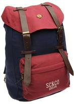 Soulcal Continental Hike Back Pack