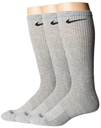 Nike Everyday Plus Cushion Crew Socks 3-Pair Pack