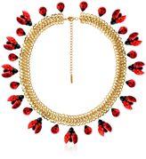 Nach Ladybug Necklace