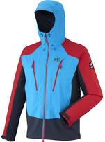 Millet Trilogy Storm Wool Hooded Jacket - Men's
