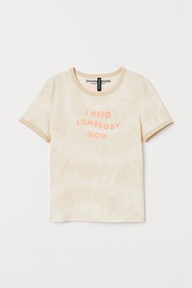 H&M Graphic T-shirt