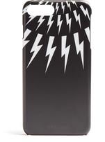 Neil Barrett Lightning-bolt iPhone® 7 Plus case