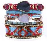 Hipanema Tango Multi Strand Bracelet