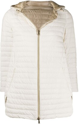 Herno Padded Shell Jacket