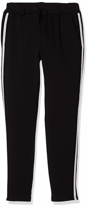 Name It Girls' Nkflornelia Ida Normal Pant Noos Trouser