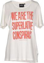 Wesc T-shirts - Item 37694975
