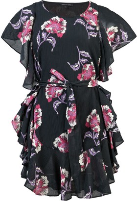 Morgan Lane Delphine dress