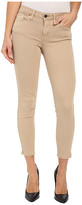 Calvin Klein Jeans Ankle Skinny Jeans - Rodez in Sand
