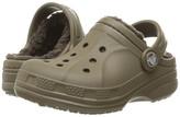 Crocs Kids Winter Clog (Toddler/Little Kid)