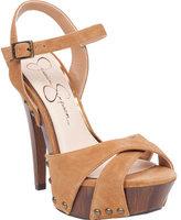 Jessica Simpson Women's Faraday Platform Sandal
