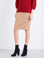 Max Mara Bill wool skirt