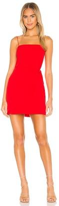 Amanda Uprichard Stella Dress