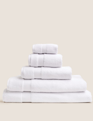 Marks and Spencer Autograph Luxury Hotel Towel