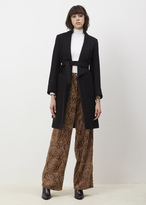 Dries Van Noten sand picabis pant
