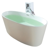 Vinyasa Soaking Tub