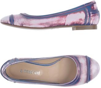 a. testoni A.TESTONI Ballet flats