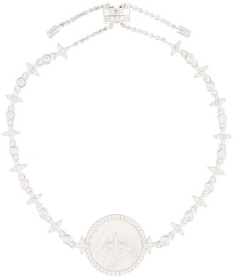 APM Monaco Star Adjustable Bracelet