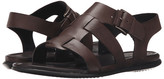Ecco Touch Buckle Sandal
