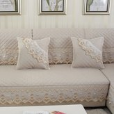 NJBGV simple and modern sofa cusions/Four seasons slip General fres living room sofa cusions/Fabric seat cusion