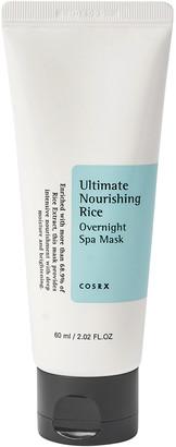 Cosrx Ultimate Nourishing Rice Spa Overnight Mask
