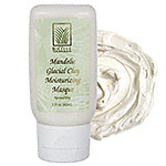 NuCelle Mandelic Glacial Clay Moisturizing Masque - Normal/Dry