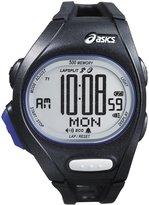 Asics Men's Race CQAR0201 Polyurethane Quartz Watch