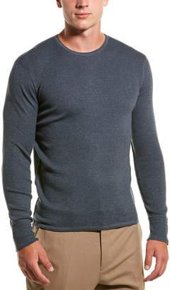 Rag & Bone Davis Wool-Blend Sweater