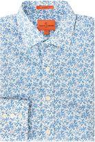 Simon Carter Liberty Josue Floral Print Moore Shirt