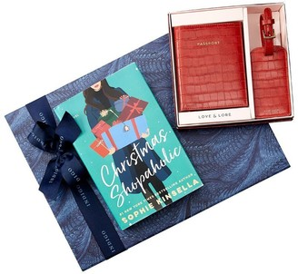 Indigo GIFT BOX: SHOPAHOLIC CHRISTMAS