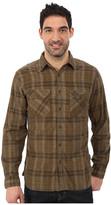 Royal Robbins Colville Cord Long Sleeve Shirt